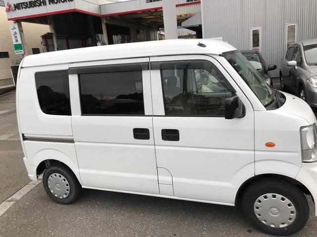 「スズキ」「エブリイ」「コンパクトカー」「高知県」の中古車6