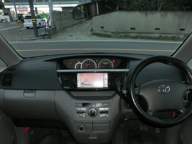 トヨタ ヴォクシー Xタイミングチェーン