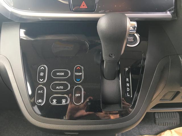 日産 デイズルークス ハイウェイスター Xターボ 片側電動スライドドア