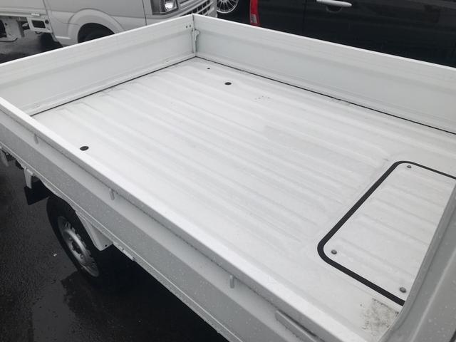 DX 4WD AC MT 修復歴無 軽トラック 保証付(6枚目)