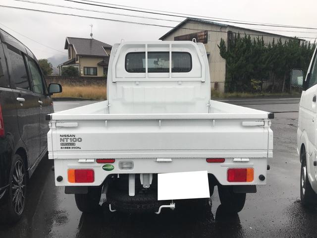 DX 4WD AC MT 修復歴無 軽トラック 保証付(7枚目)