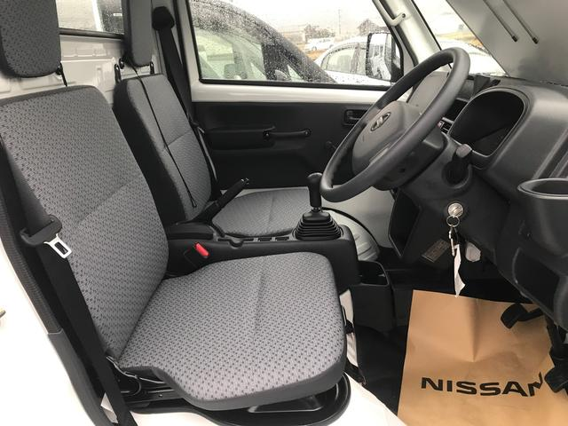 DX 4WD AC MT 修復歴無 軽トラック 保証付(13枚目)