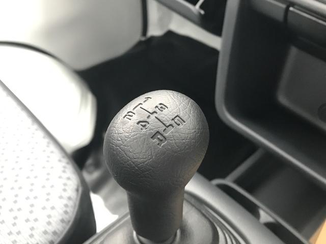 DX 4WD AC MT 修復歴無 軽トラック 保証付(17枚目)