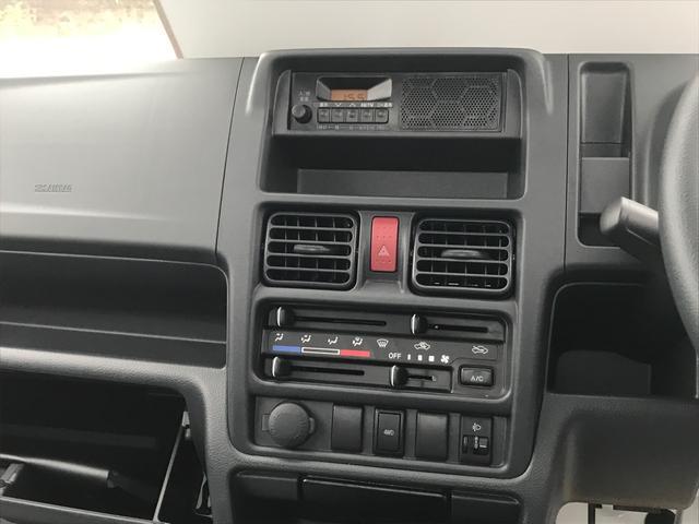 DX 4WD AC MT 修復歴無 軽トラック 保証付(19枚目)