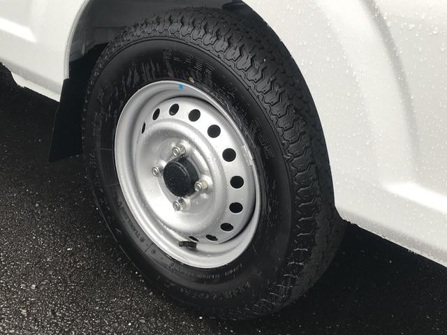 DX AC MT 軽トラック ホワイト(4枚目)
