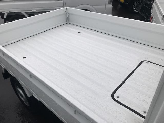 DX AC MT 軽トラック ホワイト(6枚目)