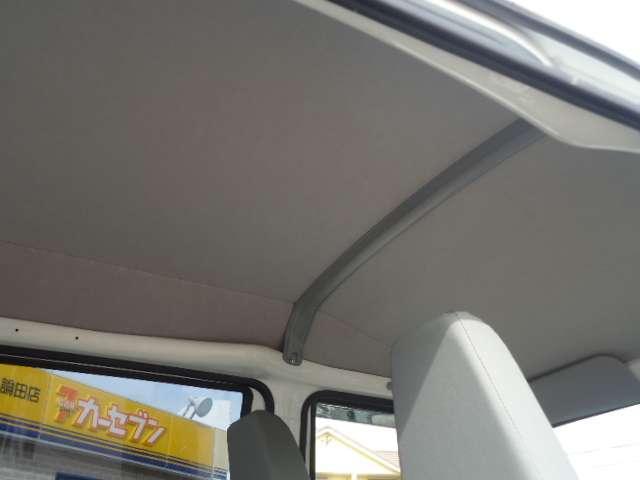 三菱 ミニキャブバン 660 CD ハイルーフ