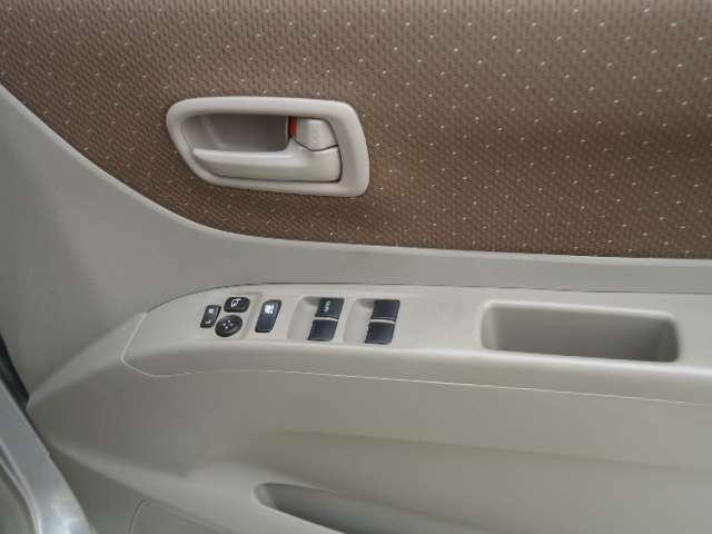 スズキ パレット 660 リミテッド   左側電動スライドドア