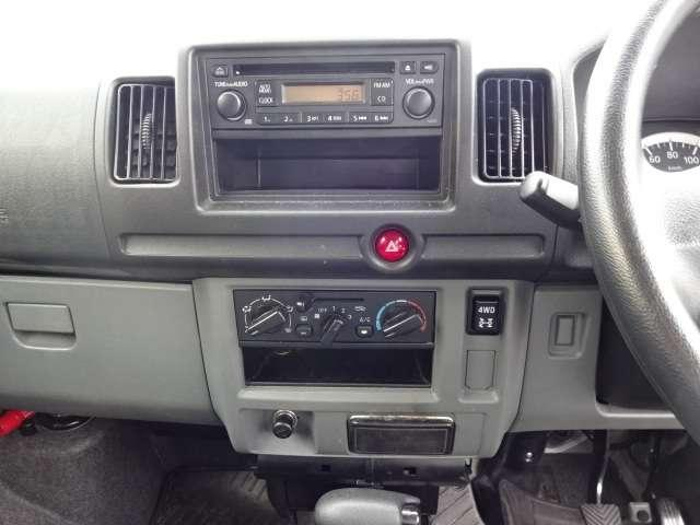 660 ブラボー ハイルーフ 4WD  キャンパー(7枚目)