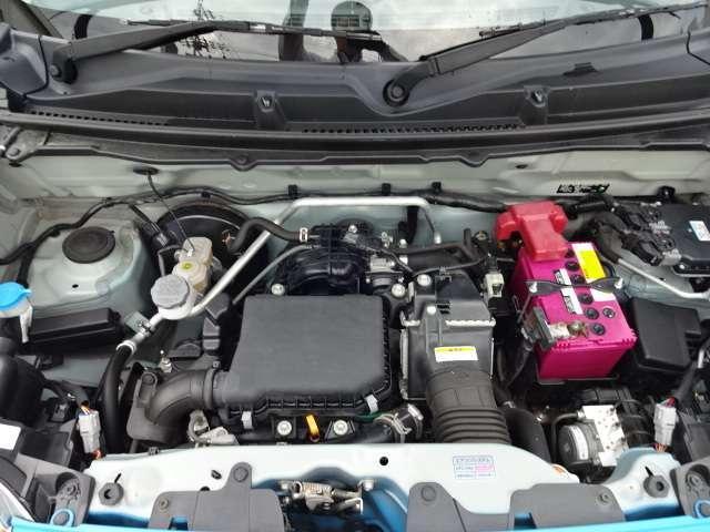 660 XT 4WD(20枚目)