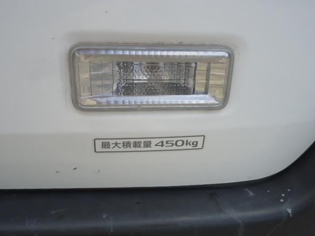 三菱 ランサーカーゴ 15M  最大積載量450kg