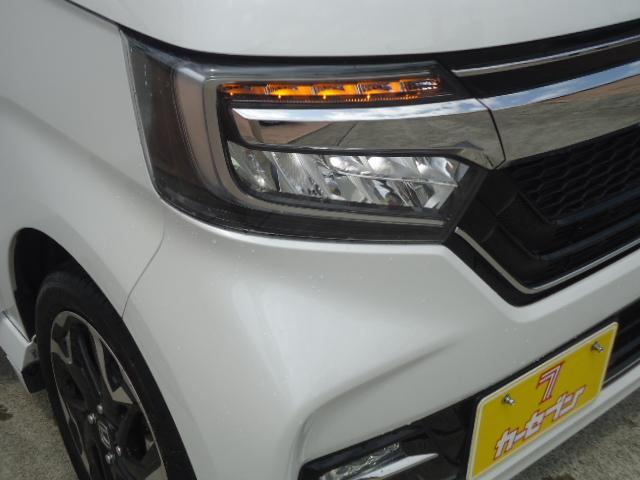 「ホンダ」「N-BOXカスタム」「コンパクトカー」「徳島県」の中古車25