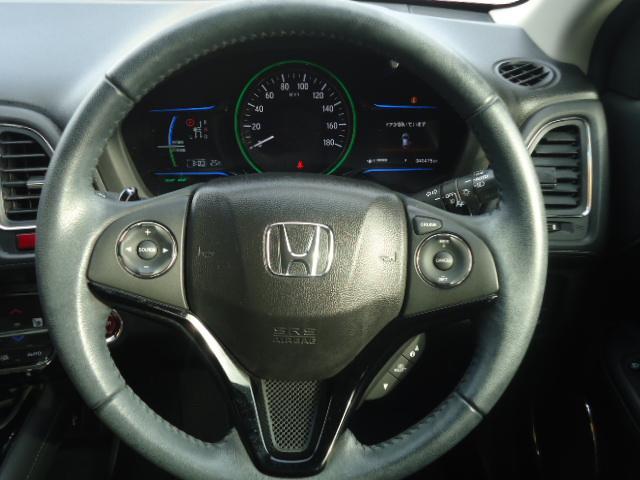 「ホンダ」「ヴェゼル」「SUV・クロカン」「徳島県」の中古車9