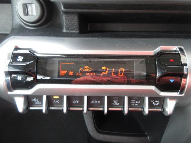 ハイブリッドMZ 4WD 純正8インチナビ アルミホイール(11枚目)