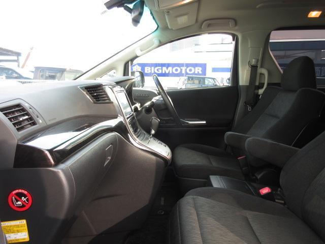 2.4Z Gエディション 社外9インチメモリーナビ/フリップダウンモニター社外11.4インチ/ヘッドランプHID/ETC/EBD付ABS/横滑り防止装置/TV/エアバッグ運転席/エアバッグ助手席(5枚目)
