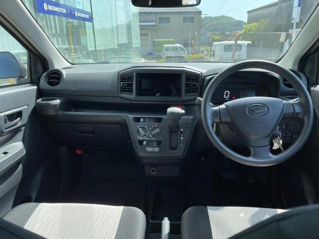 L SA3 車線逸脱防止支援システム/パーキングアシスト バックガイド/EBD付ABS/横滑り防止装置/アイドリングストップ/エアバッグ 運転席 レーンアシスト(4枚目)