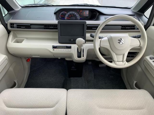 FX キーレス/EBD付ABS/横滑り防止装置/アイドリングストップ/エアバッグ 運転席/エアバッグ 助手席/パワーウインドウ/キーレスエントリー/オートエアコン/シートヒーター 前席/パワーステアリング(4枚目)
