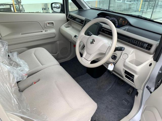 FX キーレス/EBD付ABS/横滑り防止装置/アイドリングストップ/エアバッグ 運転席/エアバッグ 助手席/パワーウインドウ/キーレスエントリー/オートエアコン/シートヒーター 前席/パワーステアリング(5枚目)