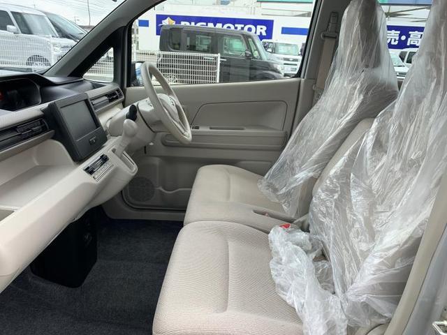 FX キーレス/EBD付ABS/横滑り防止装置/アイドリングストップ/エアバッグ 運転席/エアバッグ 助手席/パワーウインドウ/キーレスエントリー/オートエアコン/シートヒーター 前席/パワーステアリング(6枚目)