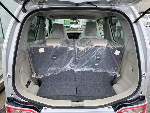 FX キーレス/EBD付ABS/横滑り防止装置/アイドリングストップ/エアバッグ 運転席/エアバッグ 助手席/パワーウインドウ/キーレスエントリー/オートエアコン/シートヒーター 前席/パワーステアリング(8枚目)
