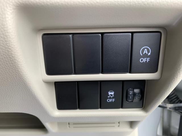FX キーレス/EBD付ABS/横滑り防止装置/アイドリングストップ/エアバッグ 運転席/エアバッグ 助手席/パワーウインドウ/キーレスエントリー/オートエアコン/シートヒーター 前席/パワーステアリング(15枚目)