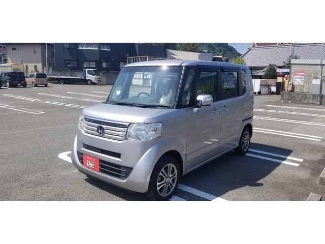 「ホンダ」「N-BOX」「コンパクトカー」「愛媛県」の中古車2