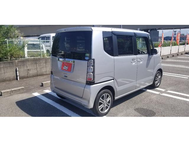「ホンダ」「N-BOX」「コンパクトカー」「愛媛県」の中古車8