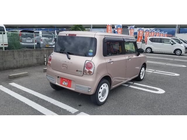 「スズキ」「アルトラパンショコラ」「軽自動車」「愛媛県」の中古車3