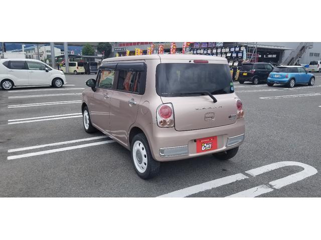 「スズキ」「アルトラパンショコラ」「軽自動車」「愛媛県」の中古車6