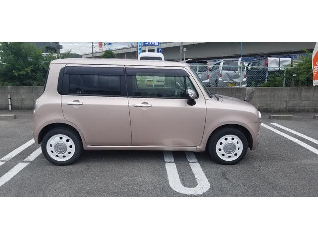 「スズキ」「アルトラパンショコラ」「軽自動車」「愛媛県」の中古車7