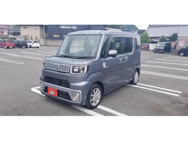 「ダイハツ」「ウェイク」「コンパクトカー」「愛媛県」の中古車2
