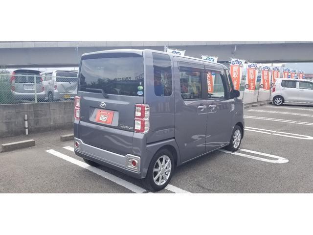 「ダイハツ」「ウェイク」「コンパクトカー」「愛媛県」の中古車3
