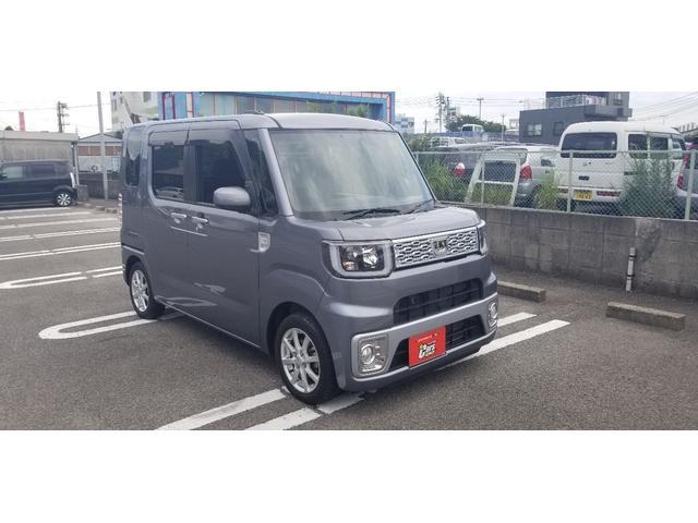 「ダイハツ」「ウェイク」「コンパクトカー」「愛媛県」の中古車4
