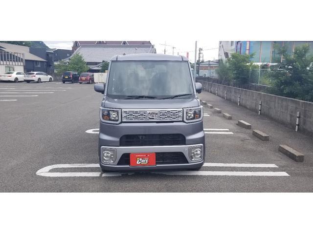 「ダイハツ」「ウェイク」「コンパクトカー」「愛媛県」の中古車5