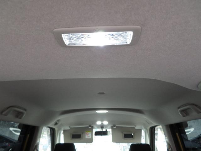 トヨタ タンク カスタムG LEDヘッドライト 両側パワースライドドア