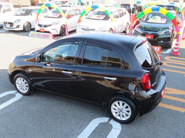 「日産」「マーチ」「コンパクトカー」「兵庫県」の中古車5