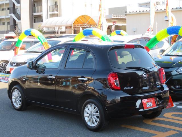 「日産」「マーチ」「コンパクトカー」「兵庫県」の中古車9