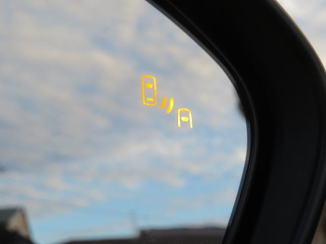 G-T 純正オプション リアクロストラフィックアラート モデリスタフルエアロ 車内クリーニング済(42枚目)