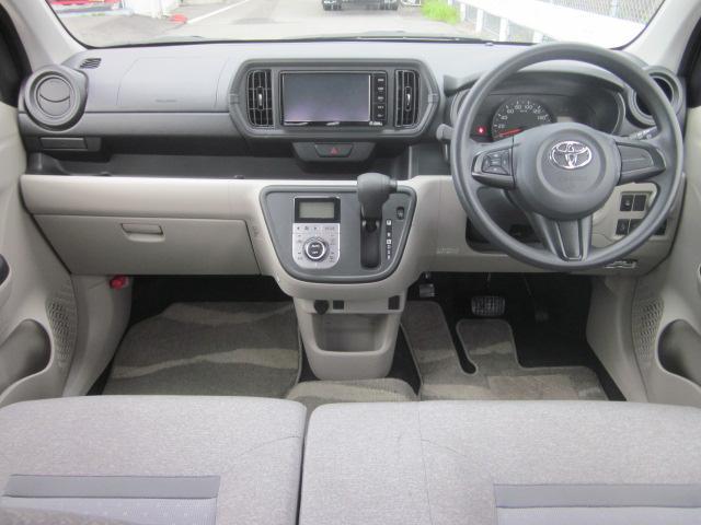 トヨタ パッソ X LパッケージS スマートアシストII LEDヘッドライト