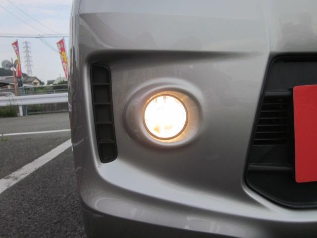 ★純正フォグランプはハロゲンライトです。社外HIDや社外LEDに球交換が可能です★