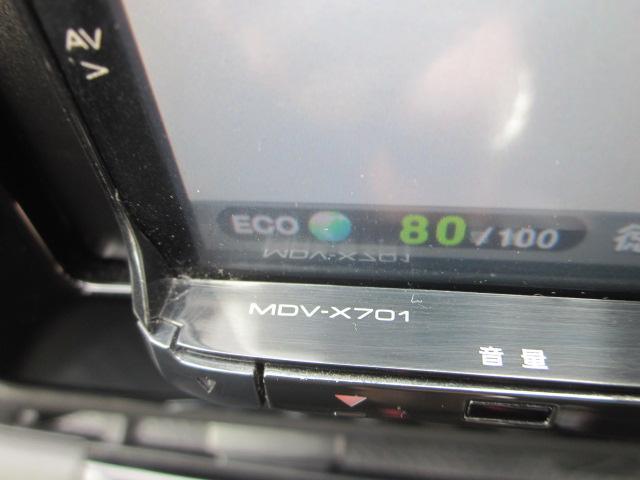 ★ナビゲーションはケンウッドMDX-X701です★