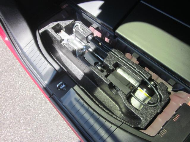 ★パンク修理剤、車載工具が搭載されてます★