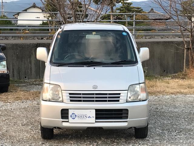 「スズキ」「ワゴンR」「コンパクトカー」「高知県」の中古車2