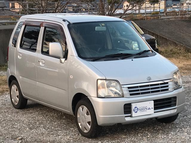 「スズキ」「ワゴンR」「コンパクトカー」「高知県」の中古車3