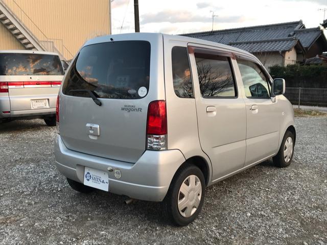 「スズキ」「ワゴンR」「コンパクトカー」「高知県」の中古車5