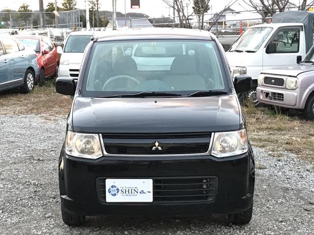 「三菱」「eKワゴン」「コンパクトカー」「高知県」の中古車2