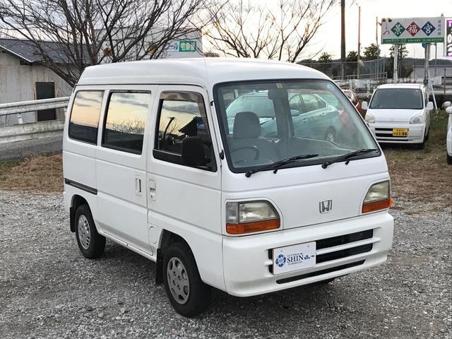 「ホンダ」「アクティバン」「軽自動車」「高知県」の中古車3