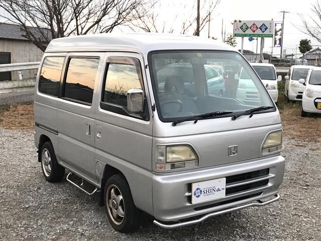 「ホンダ」「ストリート」「コンパクトカー」「高知県」の中古車3