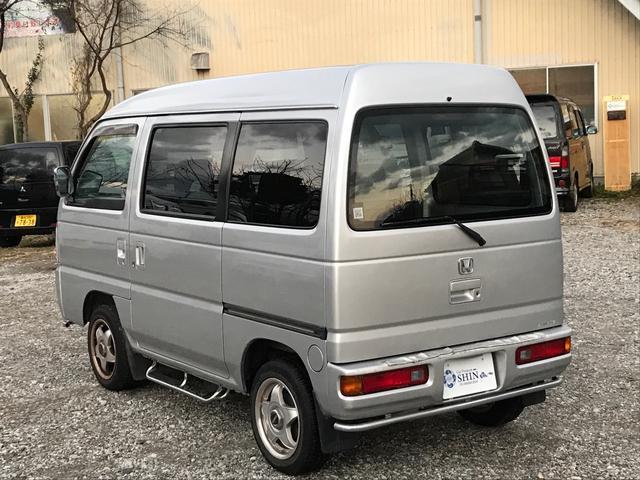 「ホンダ」「ストリート」「コンパクトカー」「高知県」の中古車7