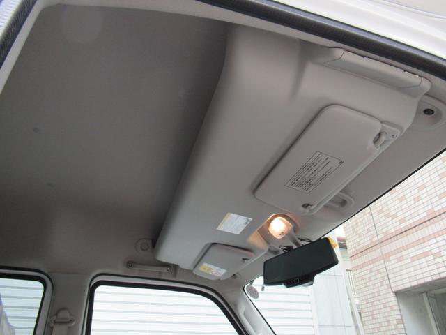 ハイルーフ 4インチリフトアップ 15AW LEDライト(17枚目)